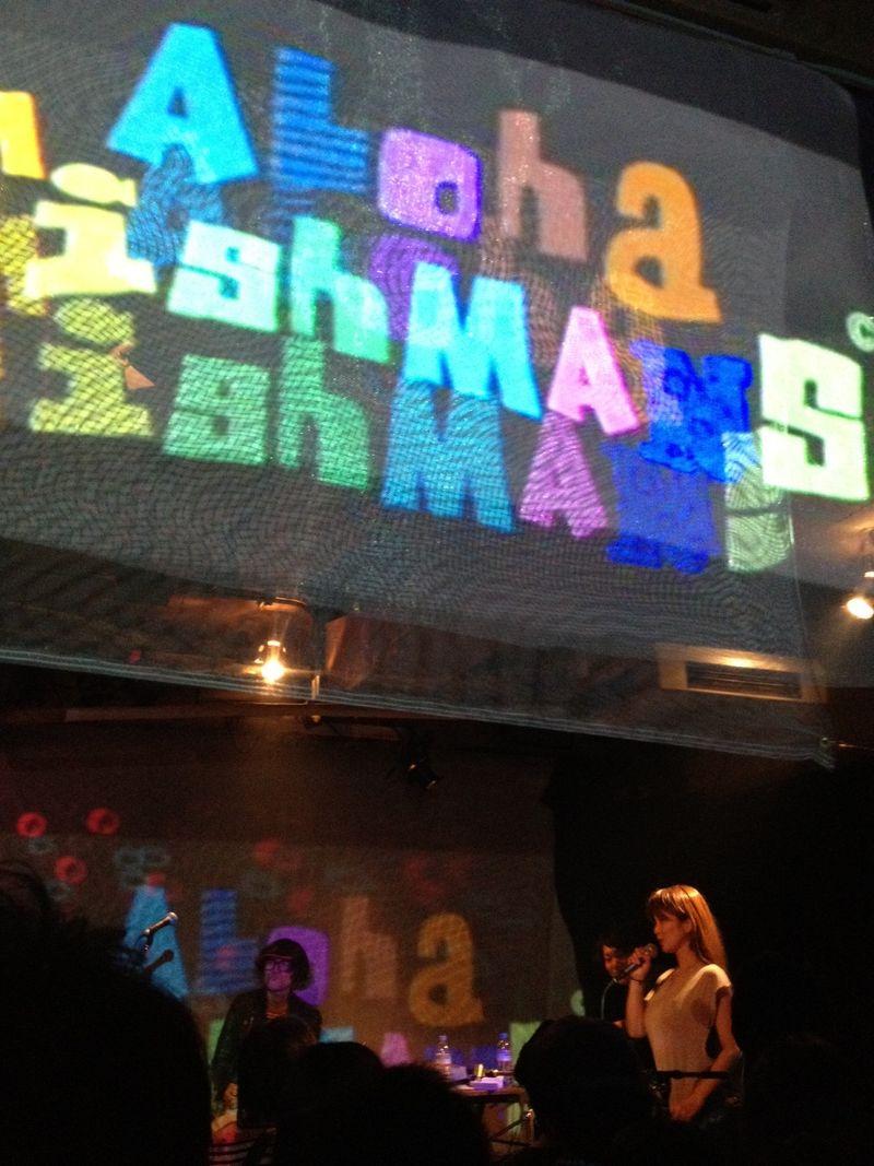 MariMariお彼岸ナイト3